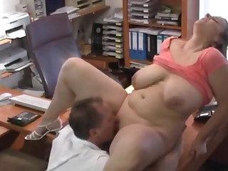Secretaries Secretary earned her Raise