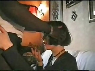 homemade cuckold husband films wife bbc blowjob creampie pov