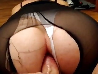 Hot Sissyboy Gets Fucked 2