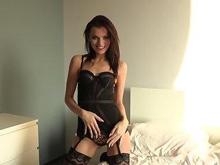 Polish My first erotic video