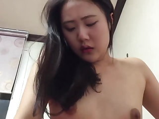 Fucking 31 Korean girl every day a month