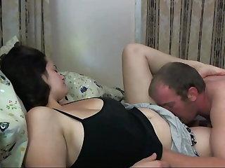 Cheating She Likes Small Penis