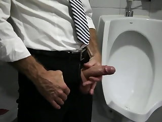 PREVIEW: Still Cruising the Public Toilets, (2019, 13 Mins)