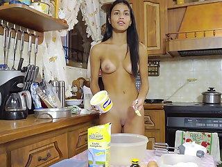 Svullna Bröstvårtor