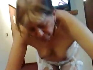 Mexican POV Mexican granny