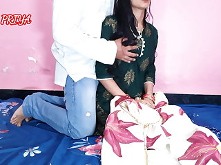 yourpriya- first time painful anal Indian sex with audio