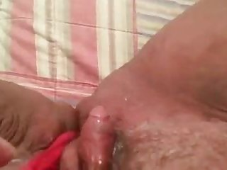 Arab clitoris enorme