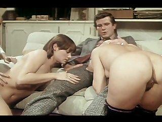French La Rabatteuse 720p - (1977)