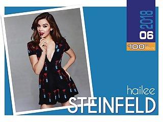 Hailee Steinfeld Tribute 02 Hailee Steinfeld